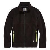 Xersion™ Fleece Jacket - Preschool Boys 4-7