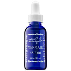Captain Blankenship Mermaid Hair Oil