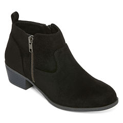 Arizona Galvin Ankle Booties