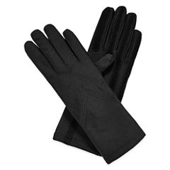 Isotoner® Lined Driving Gloves Xl