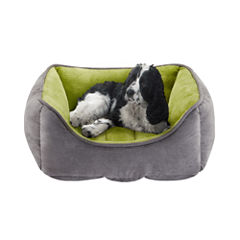 Soft Touch Buster Reversible Rectangular Cuddler