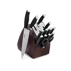 Calphalon® Contemporary 14-pc. Cutlery Set With SharpIN Technology