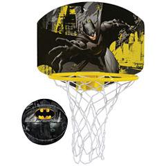Franklin Sports Soft Sport Hoops Set - Batman