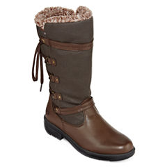 totes® Mona Womens Cold-Weather Boots