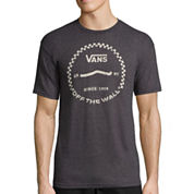 Vans® Short-Sleeve Circler 2 Tee