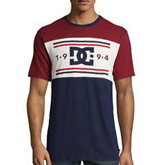 DC Shoes Co.® Stealth Short-Sleeve Tee