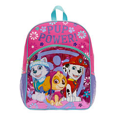 Paw Patrol Pup-Power Backpack - Girls 7-16