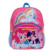 My Little Pony Fab Friends Backpack - Girls 7-16