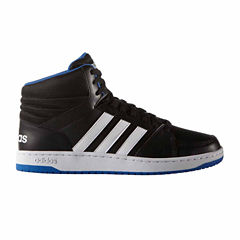 adidas® Mens Hoops VS Mid Basketball Shoes