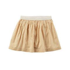 Carter's Flared Skirt - Preschool Girls