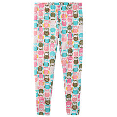 Carter's Knit Leggings - Baby Girls