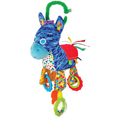 Kids Preferred Eric Carle Horse With Sound Interactive Toy