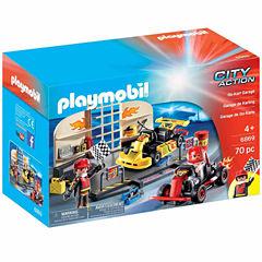 Playmobil Toy Playset - Unisex