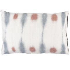Decor 140 Baroque Rectangular Throw Pillow