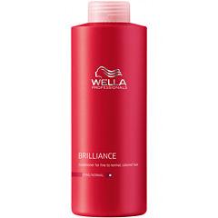 Wella® Brilliance Conditioner - Fine to Normal - 33.8 oz.