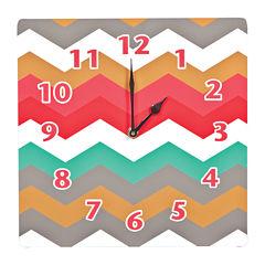 Waverly® Baby by Trend Lab® Pom Pom Play Wall Clock