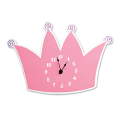 Trend Lab® Tiara Wall Clock