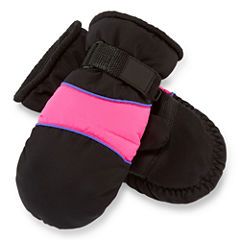 WinterProof® OPP Ski Mittens - Girls
