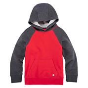 Xersion® Long-Sleeve Pullover Hoodie - Preschool Boys 4-7