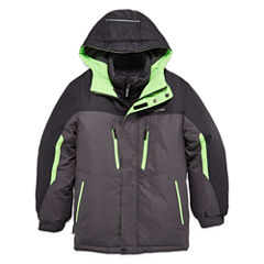 ZeroXposur® Systems Jacket - Boys 8-20