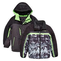 Zeroxposur® Systems 3-in-1 Jacket - Preschool Boys 4-7