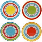Certified International Mariachi Dinnerware Collection