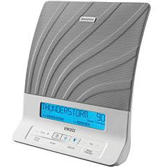 HoMedics® Deep Sleep II White Noise Machine