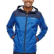 Columbia® Might and Right Rain Jacket
