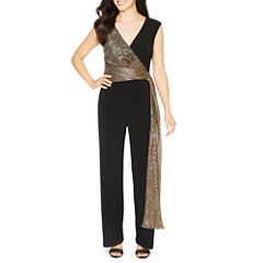 Scarlett Sleeveless Jumpsuit