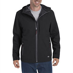 Dickies® Waterproof Breathable Jacket With Hood