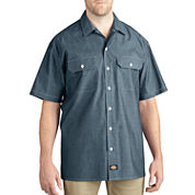 Dickies® Chambray Shirt