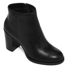 a.n.a® Canoga Booties