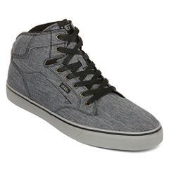 Vans® Mens Winston Hi-Top Sneakers