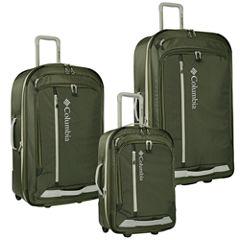 Columbia® Yahara Luggage