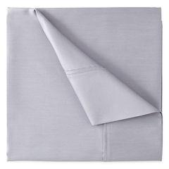 Liz Claiborne® 800tc 6-pc. Sateen Sheet Set