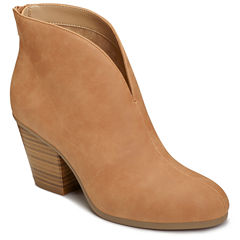 A2 by Aerosoles Gravity Womens Bootie