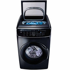 Samsung 6.0 Cu. Ft. Total Capacity FlexWash™ Washer