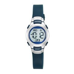 Armitron Womens Blue Strap Watch-45/7012nvsv