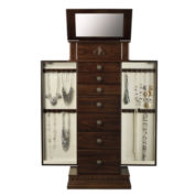 Jewelry Holders Cases For Jewelry Amp Watches Jcpenney