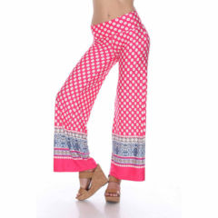 Pink Pants for Women - JCPenney