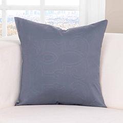 Pologear Pologear Gateway Throw Pillow