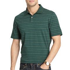 Van Heusen® Short-Sleeve Traveler Polo