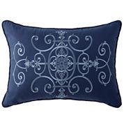 Bensonhurst Oblong Decorative Pillow