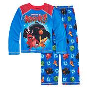 Angry Birds 2-pc. Sleep Set - Boys 4-12