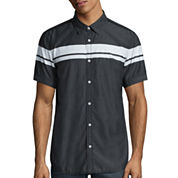 i jeans by Buffalo Manford Short-Sleeve Shirt