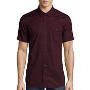 i jeans by Buffalo Mikilo Short-Sleeve Woven Shirt