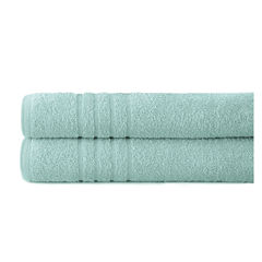 Pacific Coast Textiles™ Spa Collection 2-Pc. Bath Sheet Set