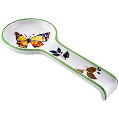 Abbiamo Tutto Butterfly Spoon Rest