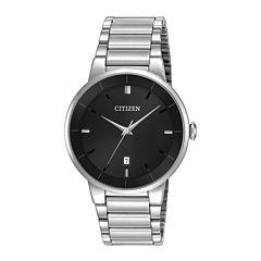 Citizen® Mens Stainless Steel Watch BI5010-59E