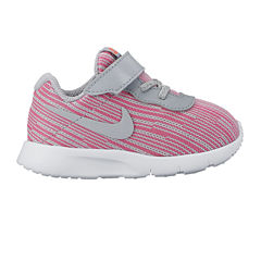 Nike Tanjun SE Girls Sneakers - Toddler